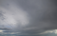 45 Rainy Skies
