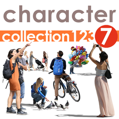 The Ultimate Character Collection 5