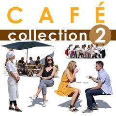 Cafe Collection 2
