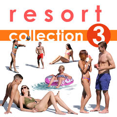 Resort Collection 3