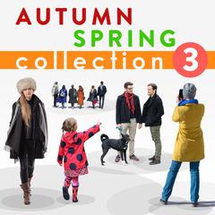 Autumn Spring Collection 3
