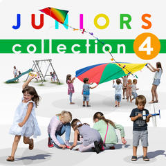 Juniors Collection 4