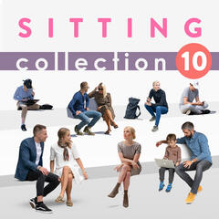 Sitting Collection 10