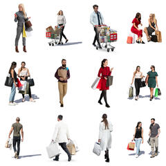 Shopping Collection 2