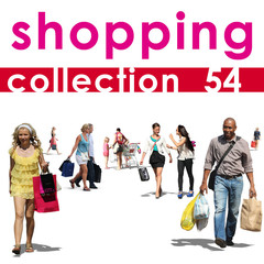Shopping Collection 1
