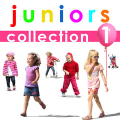 Juniors Collection 1