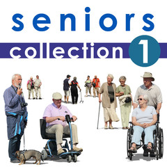 Seniors Collection 1
