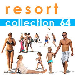 resort people collection