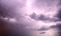 20 Stormy Skies Collection