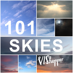 101 Skies Collection