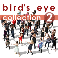 Birds Eye Collection 2