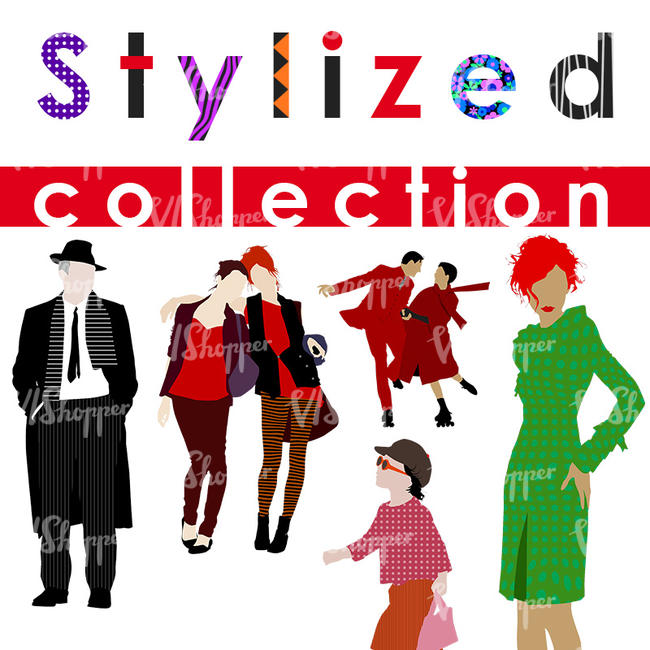 Stylized Collection
