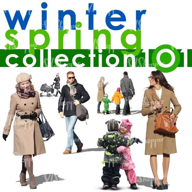 Winter-Spring Collection 1