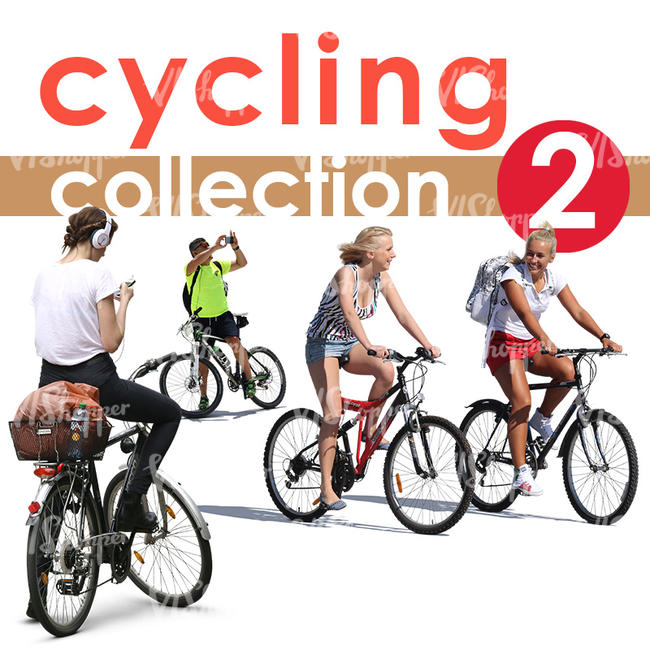 Cycling Collection 2