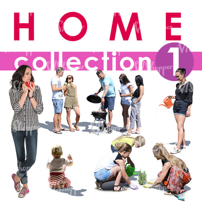 Home Collection 1