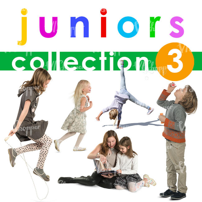 Juniors Collection 3