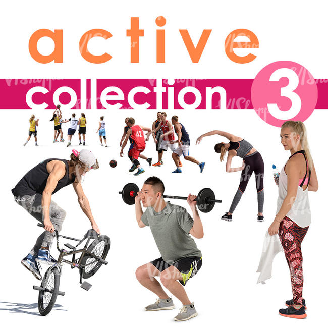 Active Collection 3
