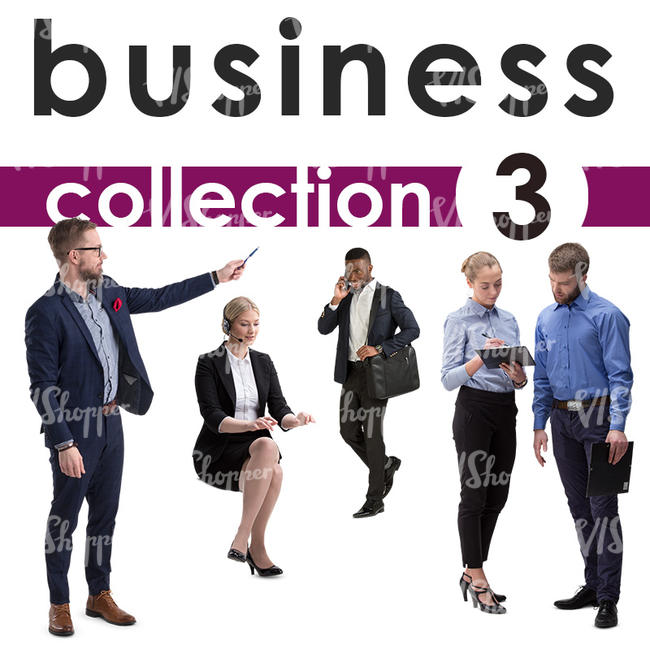 Business Collection 3