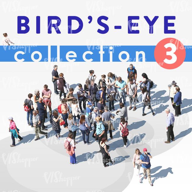 Birds-Eye Collection 3
