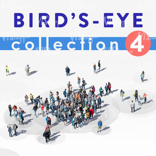 Birds Eye Collection 4