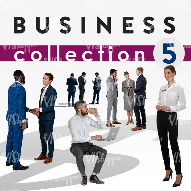 Business Collection 5