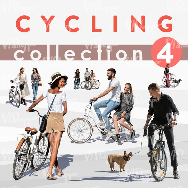 Cycling Collection 4