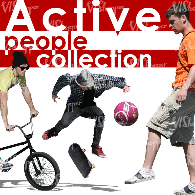 Active Collection 1