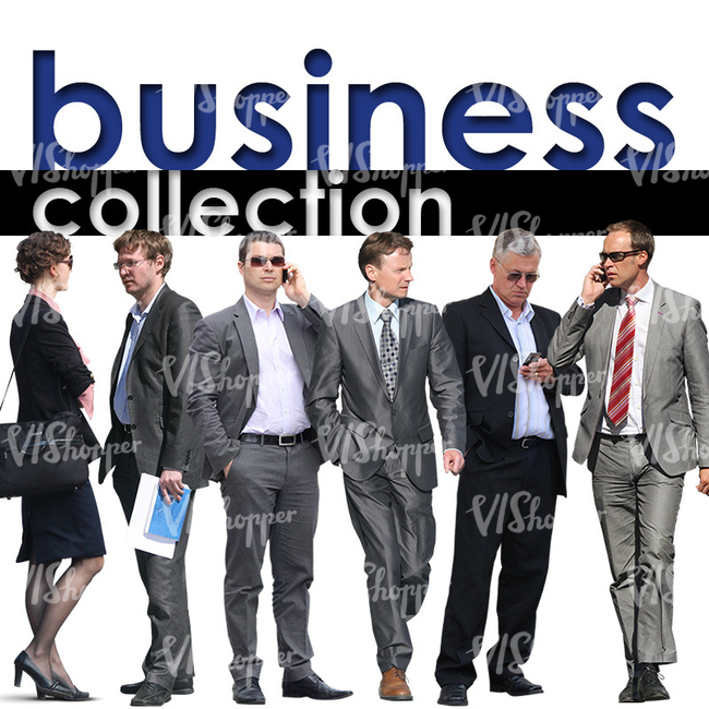 Business Collection 1