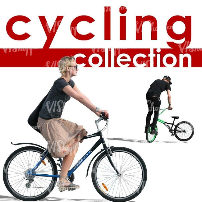 Cycling Collection 1