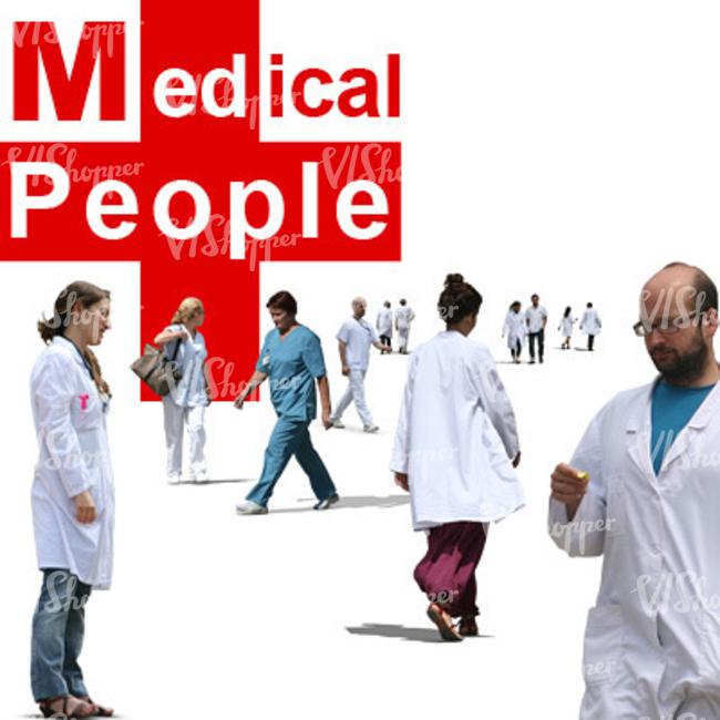 Medical People 1