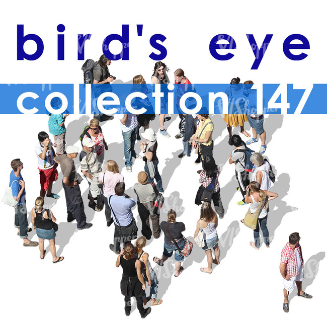 Birds-Eye Collection 1