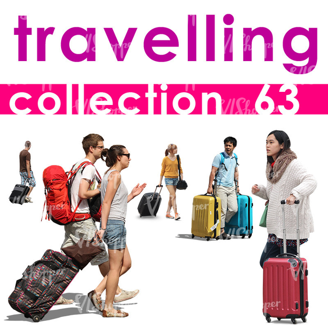 Travelling Collection 1