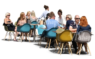 7980_group-of-people-sittnin-in-a-street-cafe-in ...
